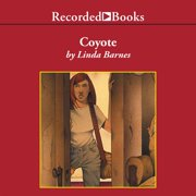 Coyote - Audiobook