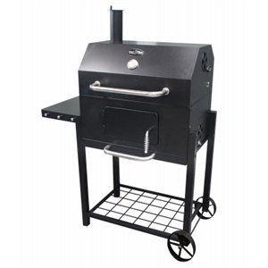 RANKAM (CHINA) MFG CO LTD DLX Charcoal Cart Grill