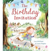 The Birthday Invitation - eBook