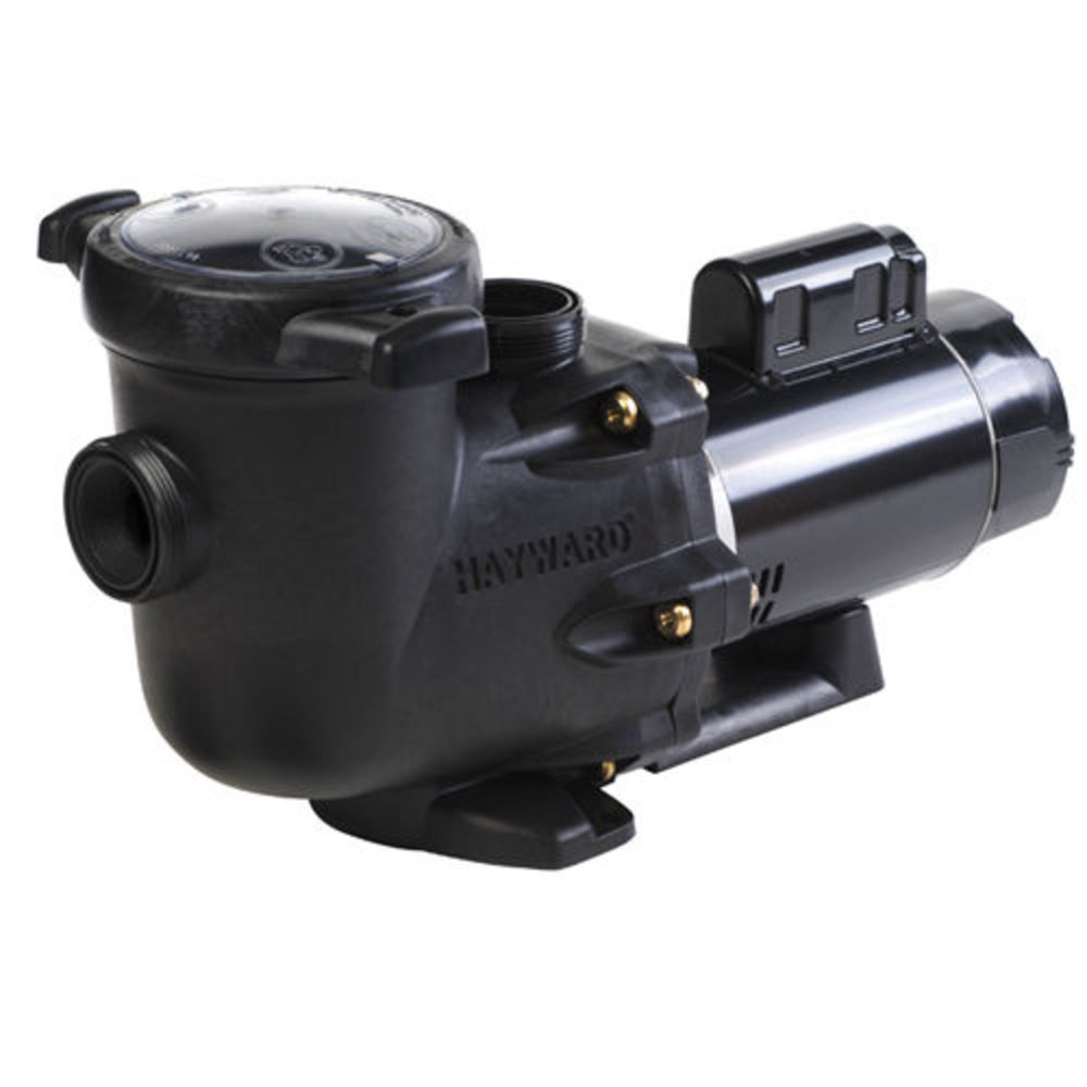 Hayward TriStar 3/4 HP Energy Efficient In-Ground Pool Pump