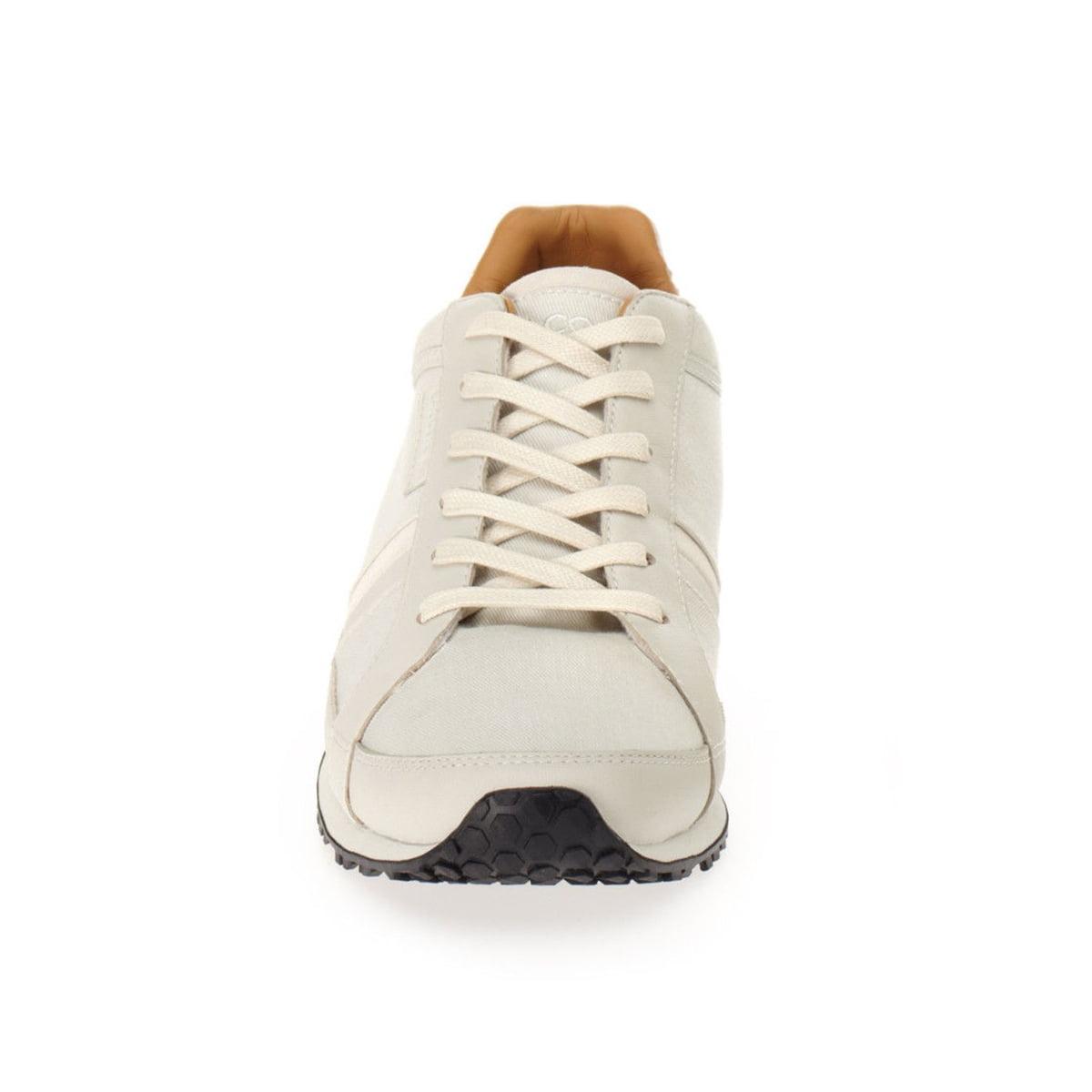 4dbf7d66d Lacoste - Lacoste Men Lacoste Mortain 3srm Canvas leather - Walmart.com