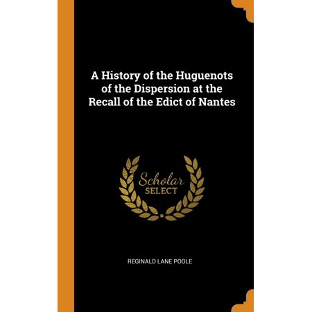 The Crown, the Huguenots, and the Edict of Nantes