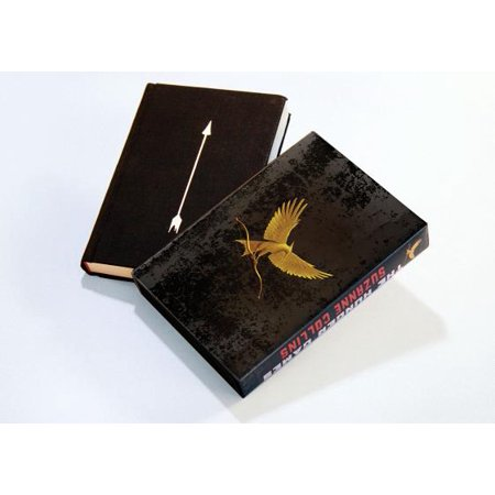 The Hunger Games - Collector's Edition