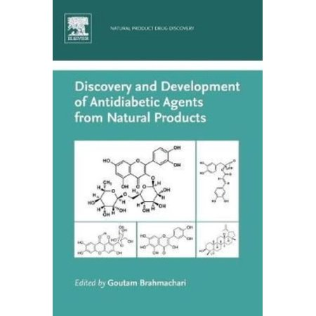 Discovery And Development Of Antidiabetic Agents From Natural Products  Natural Product Drug Discovery