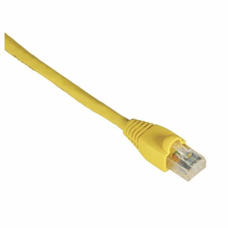 Black Box Network Services Gigatrue Cat6 Channel 550 Mhz Patch Cabl