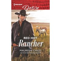 Red Hot Rancher (Paperback)