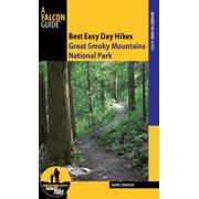 Best Easy Day Hikes Great Smoky Mountains National Park - eBook