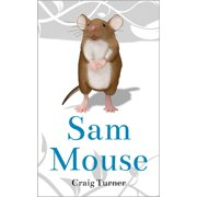 Sam Mouse - eBook