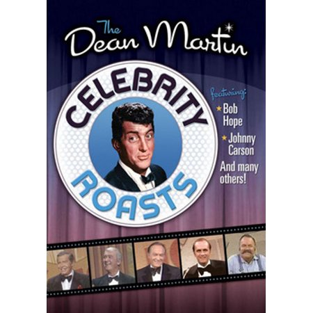 The Dean Martin Celebrity Roasts (DVD)
