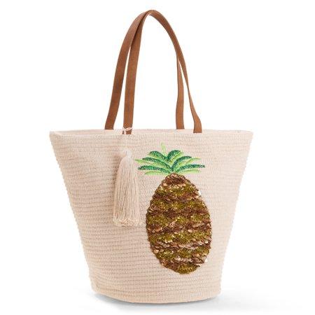 Walmart: Twig & Arrow Embellished Pineapple Handbag Only $4.99