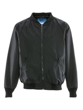 RefrigiWear Men's ChillBreaker Lightweight All-Season Bomber Style Jacket