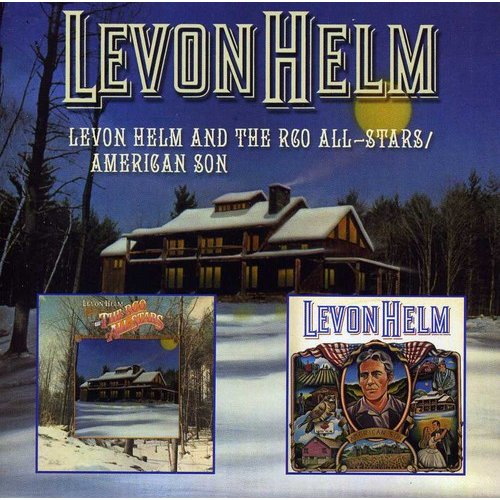 Levon Helm & The Rco All-Stars / American Son