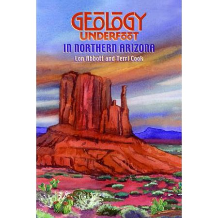 Geology Underfoot in Northern Arizona](Halloween Stores In Arizona)