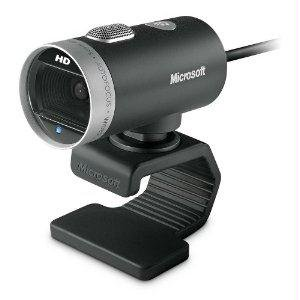 Microsoft Microsoft Lifecam Cinema Win Usb Port En Xc Xx 1 License