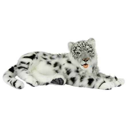Hansa Toys - Snow Leopard, Laying