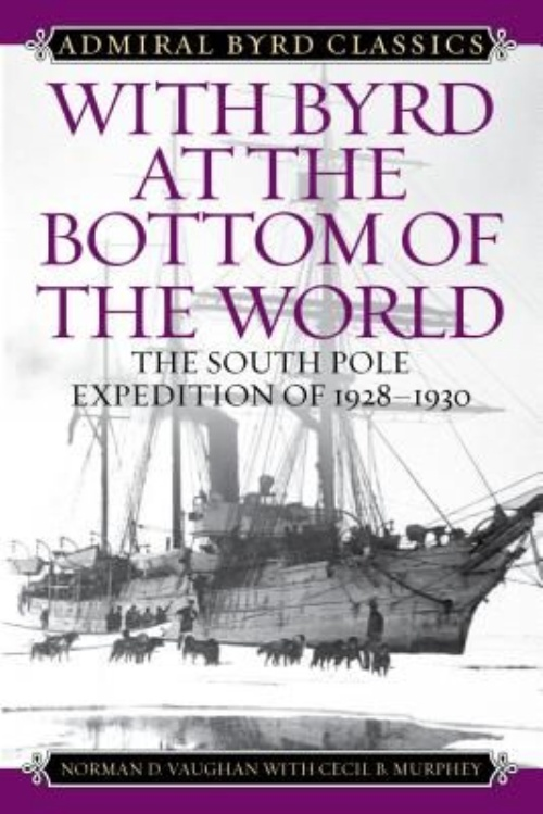 Secret diary of admiral byrd