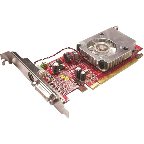 Nvidia Geforce 310 DMS59 PCIE16 512MB 2PORT VGA Dvi Graphics Card