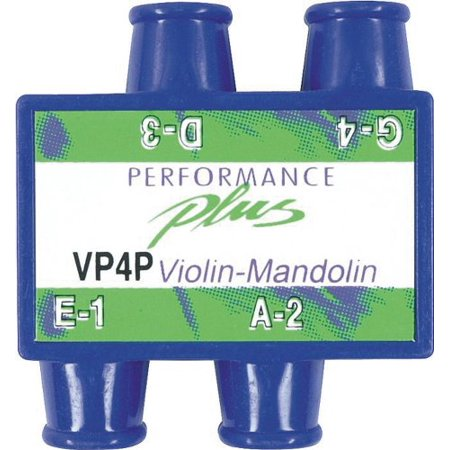 Rock Bands Violin (Violin Pitchpipe - U.S. Band & Orchestra Supplies Inc. -VP4P)