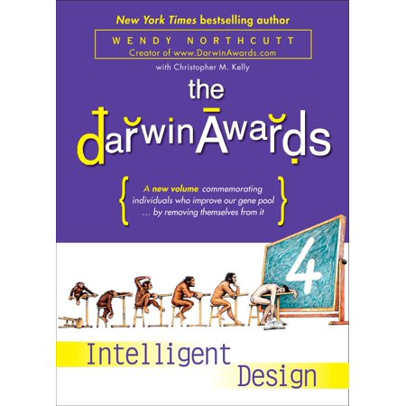 The Darwin Awards 4 : Intelligent Design](Funny Awards)