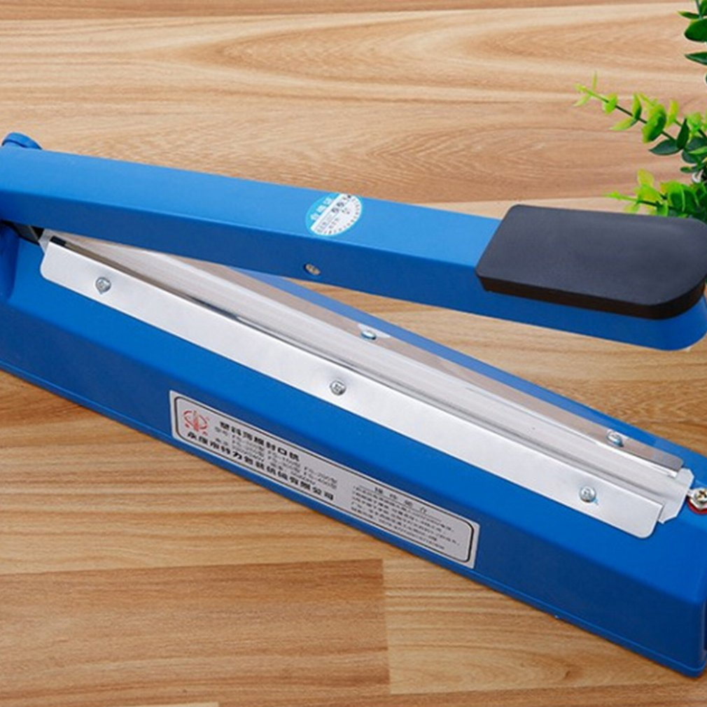 Electric Food Vacuum Heat Sealer Portable Vacuum Food Packing Sealing Machine