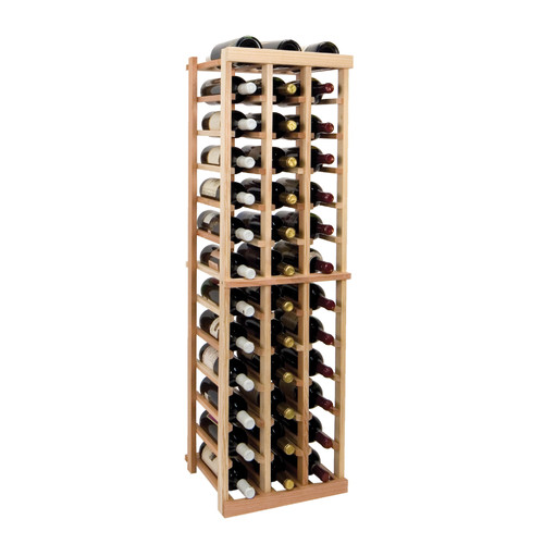 Wine Cellar Innovations Vintner Series 39 Bottle Floor Wine Rack