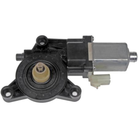 Power Window Motor Dorman 742-339