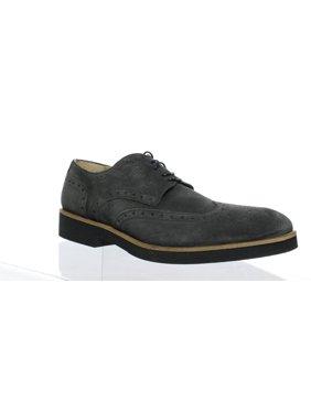 Product Image New Gordon Rush Mens Dominic Grey Oxford Dress Shoe Size 11 767b8683639e