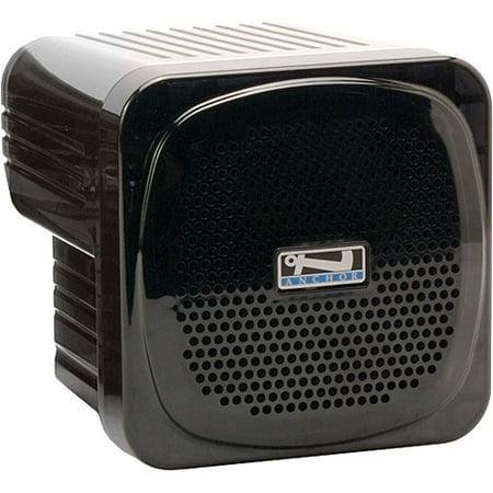 Anchor Audio AN-1001X+ Black Unpowered Companion Speaker Monitor (Anchor Speaker)