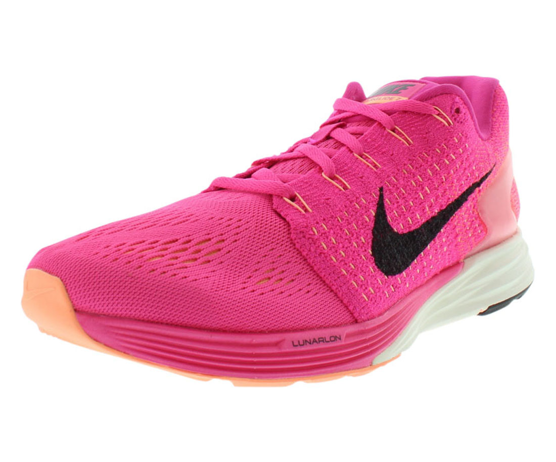 separation shoes b261e f445a greece nike lunarglide 7 running womens shoes size d9ebf 2c57e