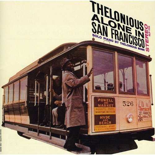 Alone In San Francisco (Bonus Track) (Rmst)