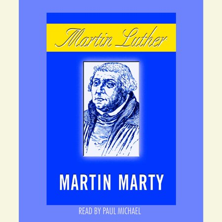 Martin Luther - Audiobook (Booth Martin Cannabis A History Ch 13)