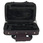 Guardian CW-012-CL Featherweight Case, Clarinet Multi-Colored