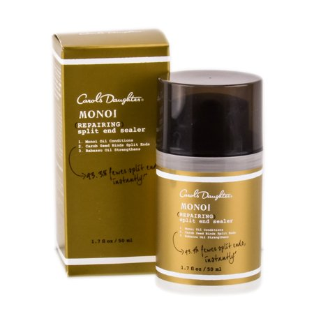 Carol's Daughter Monoi Oil Repairing Split End Sealer - Size : 1.7