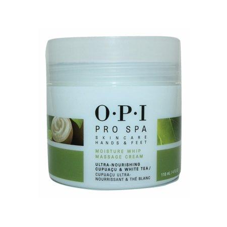 OPI Pro Spa Moisture Whip Massage Cream (Maybelline Moisture Whip)