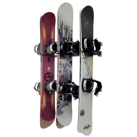 walmart ski rack