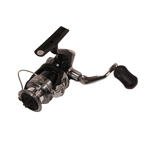 Shimano Brutas Tool Kit, Black/Nickel with SS Clip
