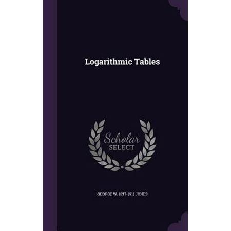 Logarithmic Tables (Logarithmic Tables)