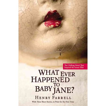whatever happened to baby jane book pdf