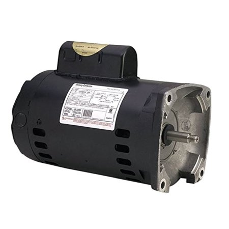 A.O. Smith Century B2852 Up-Rate 3/4 HP 3450RPM Single Speed Pool Pump Motor