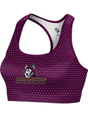 0fc711446b473 Product Image ProSphere Women s Bloomsburg University Zoom Sports Bra