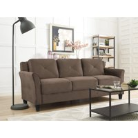 Lifestyle Solutions Taryn 78.75-inch Curved-Arm Sofa Deals