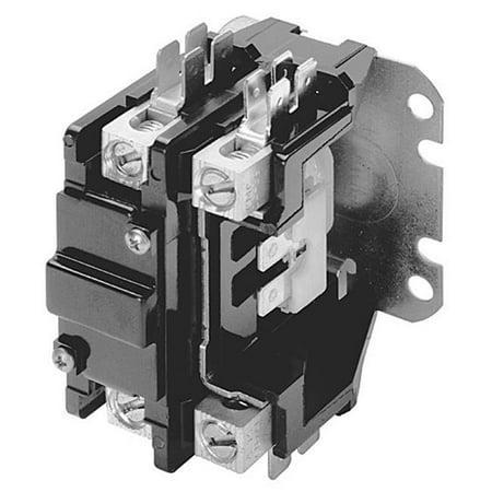 Definite Purpose Contactor, 40 amp - 3 Pole 24V