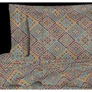 Melange Home Heritage 400 Thread Count 100pct Cotton Sheet Set