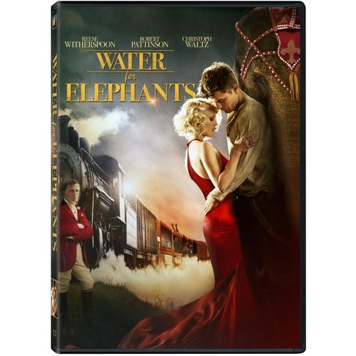 Water For Elephants (Widescreen)