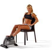 Marcy Cardio Mini-Cycle Exercise Bike: NS-909 by Impex