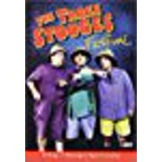 The Three Stooges Festival by GAIAM INC