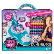cool maker cool maker kumikreator friendship bracelet maker