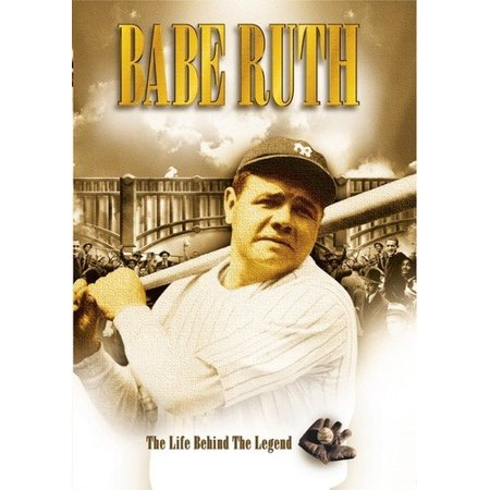 Babe Ruth  The Life Behind The Legend