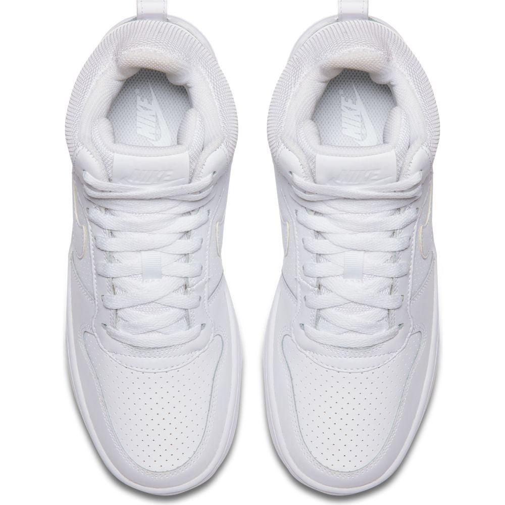 Women's Nike Mid Court Borough Mid Nike Shoe - Nike 5731fa