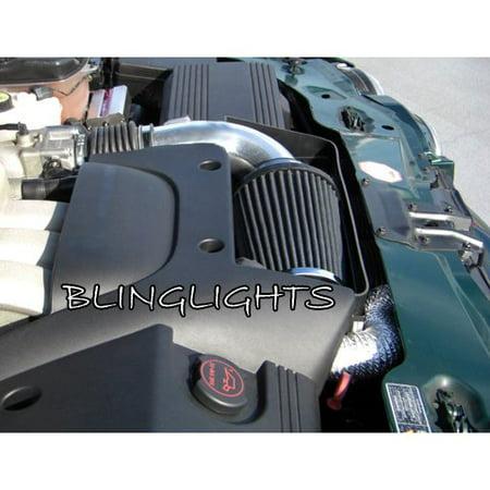 2003 2004 2005 Jaguar S-Type 2.5L 2.5 L V6 Air Performance Motor Engine